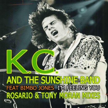 K.C. And The Sunshine Band 'I'm Feeling You' Remix
