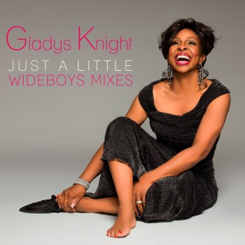 Gladys Knight 'Just A Little' Remix