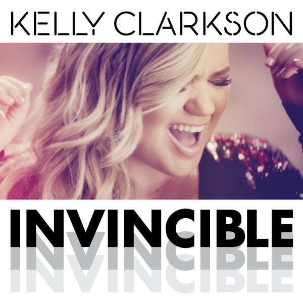 Kelly Clarkson 'Invincible'