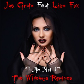 Jus Grata ft. Liza Fox 'I Am Not I' Remix