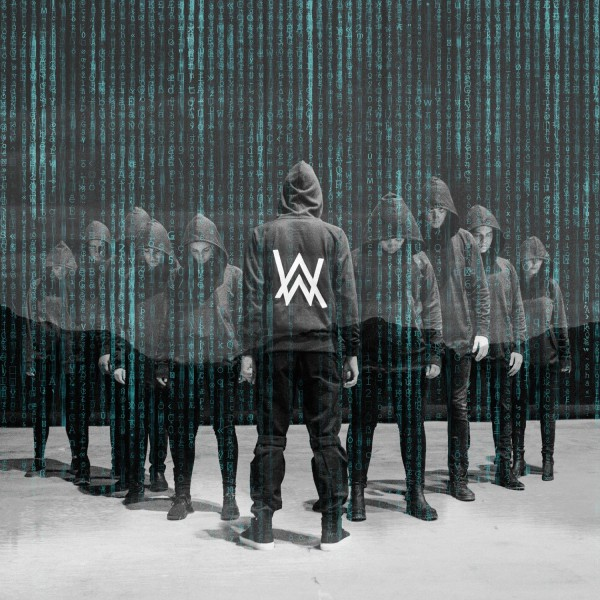 Alan Walker 'Alone'