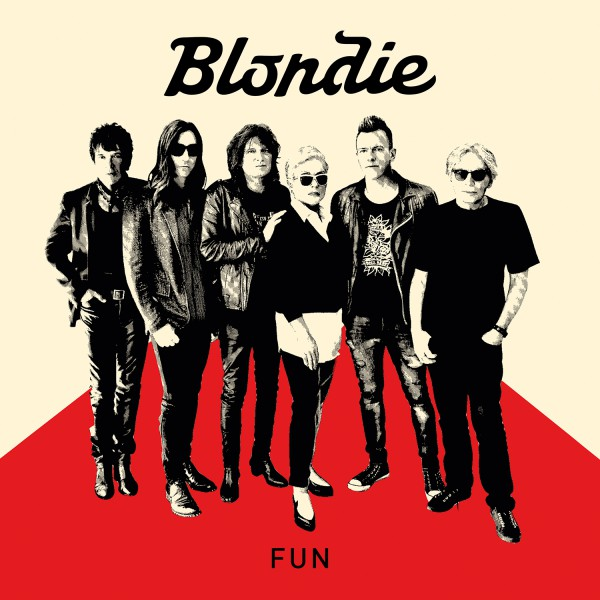 Blondie 'Fun'