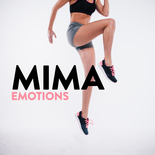 Mima 'Emotions'