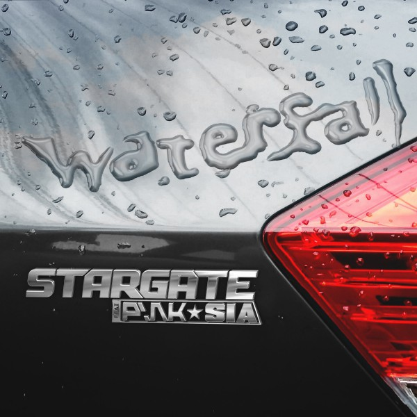 STARGATE FT P!NK & SIA 'Waterfall'