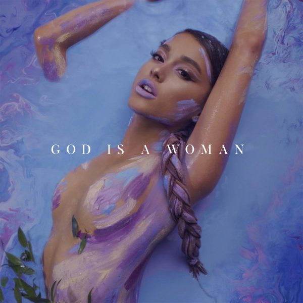 Ariana Grande 'God Is A Women'